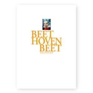 Peter Baldinger - Beethovenbeet