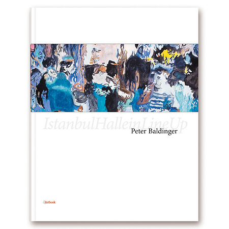 ISTANBULHALLEINLINEUP PETER BALDINGER