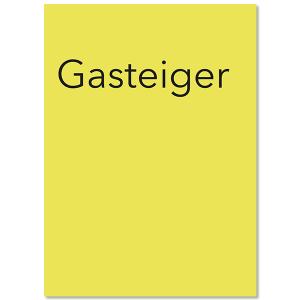 Jakob Gasteiger